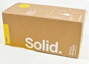 کارتن بسته بندی مواد غذایی